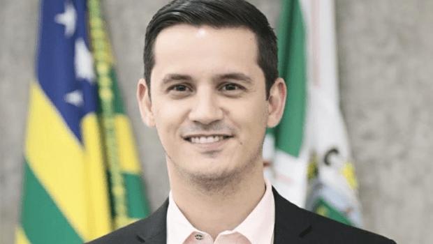 Recém-eleito na chapa caiadista, Rafael Gouveia assume independência ao futuro governo