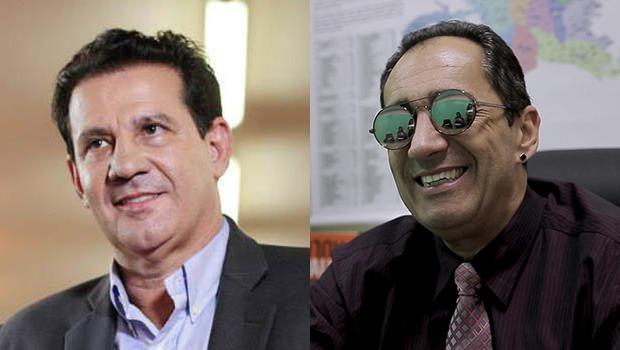 Eleitores querem Kajuru, Delegado Waldir, Vanderlan e Maguito na disputa de Goiânia