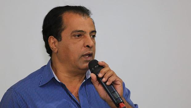 Reorganização do PSDB será feita pela base, diz presidente metropolitano