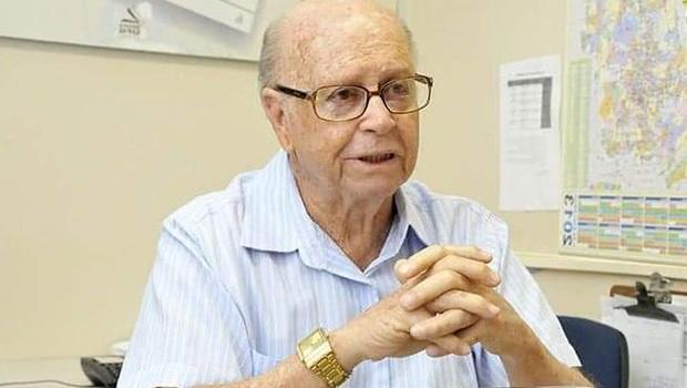 Morre o professor José Angelo Rizzo, decano do ensino de Botânica em Goiás