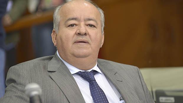 Dr. Antônio confirma candidatura ao comando da Assembleia contra correligionário