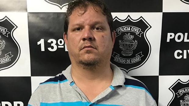Homem que se passava por filho do deputado João Campos é preso em Goiânia