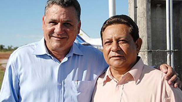 José Américo de Sousa e Ney Nogueira são cotados para participar do governo de Caiado