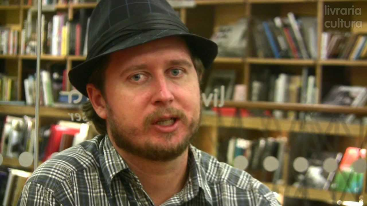 O polêmico Leandro Narloch é a nova contratação da revista Crusoé