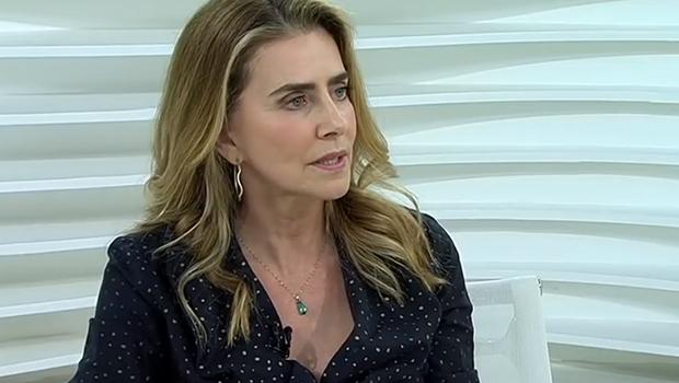 Maitê Proença foi sondada para Ministério do Meio ambiente de Bolsonaro