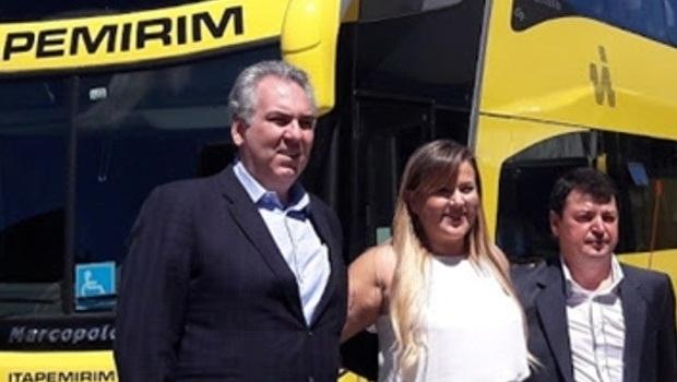 Sócio da Transbrasiliana, Milton Júnior acusa gestores de roubo, tráfico de drogas e pede retorno ao comando do grupo
