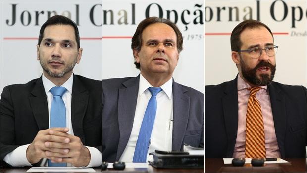 Debate da TBC com candidatos à presidência da OAB é confirmado