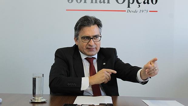 """""""Não vamos  quebrar a OAB para ganhar as eleições"""""""