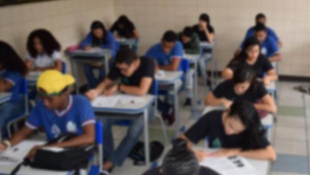 Rede estadual de ensino abre o período para efetivação das matrículas