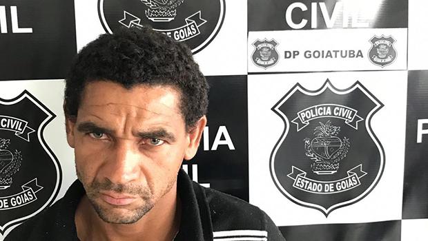 Homem e sobrinho são presos por assassinato de ex-companheira em Goiás