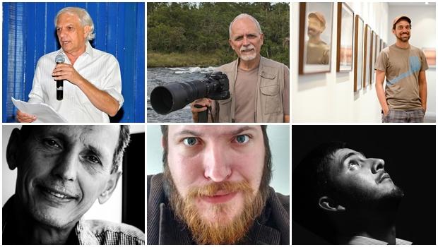 Fórum sobre fotografia reúne especialistas em Goiânia