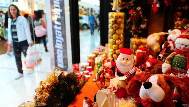 Natal 2018 deve movimentar R$ 53,5 bi na economia brasileira