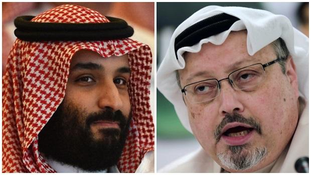 Arábia Saudita de Mohammed bin Salman faz coisas muito piores que matar Jamal Khashoggi