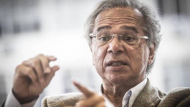 Paulo Guedes vai criar Secretária de Privatizações em seu Ministério