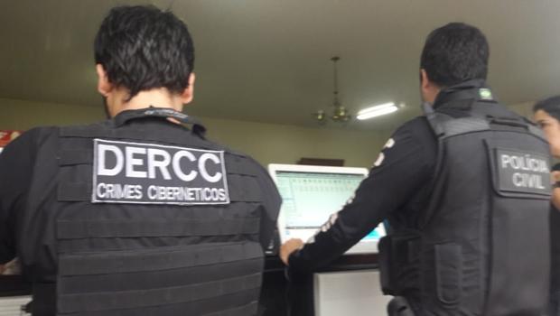 Polícia Civil deflagra operação que combate exploração sexual infantojuvenil no Brasil e Argentina