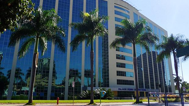 Tesouro Nacional pagou R$ 33,59 mi a Goiás em janeiro