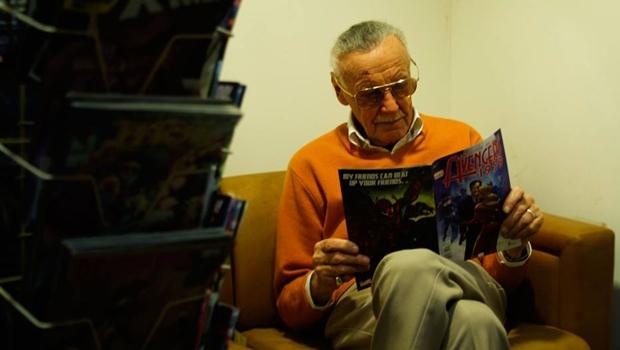 Lenda dos Quadrinhos, Stan Lee morre aos 95 anos