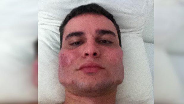 Médico acusado de deformar rosto de pacientes é preso pela PCDF em Goiânia