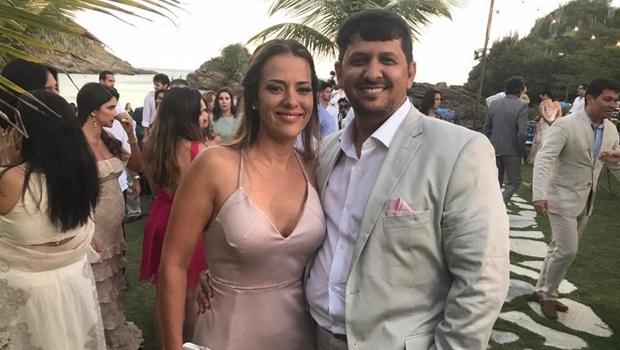 Casal preso na Operação Confraria ostentava vida de luxo