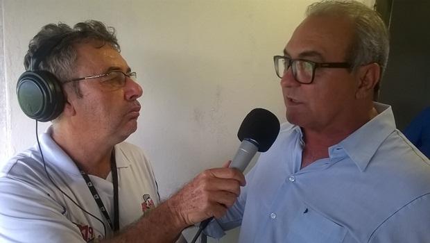 Trindade representará municípios goianos na 50ª Copa São Paulo de Futebol Júnior