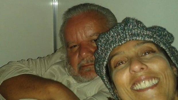 Cinegrafista Jarrão sofre AVC e está internado