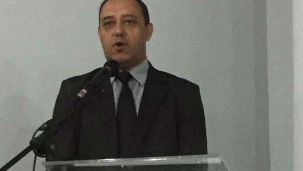 Diretor-geral da Polícia Civil deve ser Odair José, Josuemar Vaz ou André Ganga