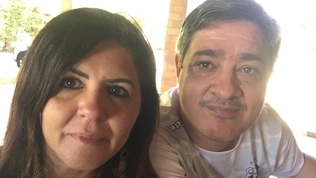 Morre o jornalista Laerte Júnior, aos 52 anos, de infarto