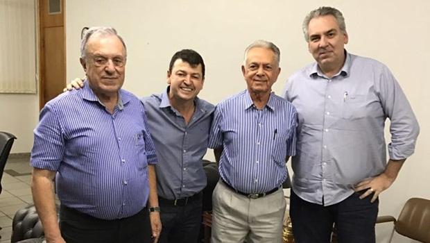 Odilon Walter dos Santos deixou sociedade de empresas antes do pedido de recuperação judicial