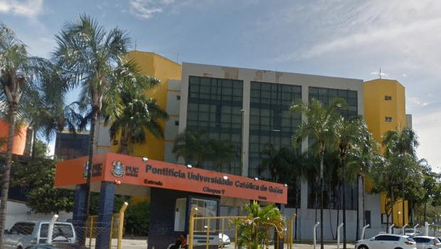 Eleição do Centro Acadêmico de Relações Internacionais da PUC Goiás é marcada por tentativa de fraude