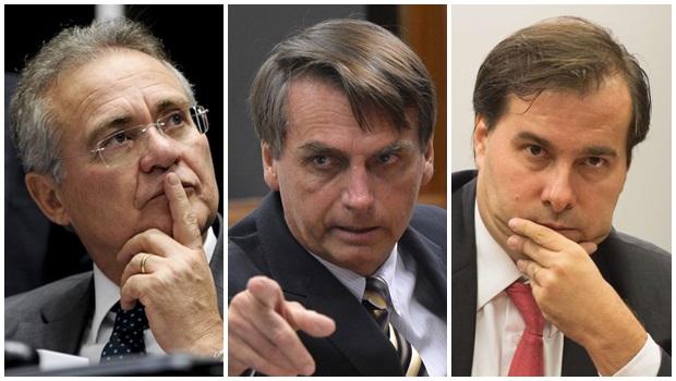 O que esperar das eleições para presidente da Câmara dos Deputados e do Senado