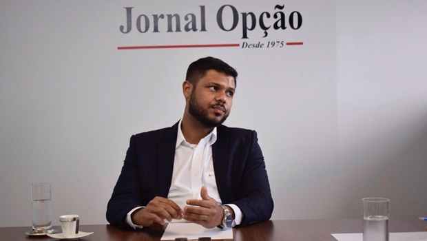Agenda movimentada de Romário Policarpo como presidente revela apetite para mais