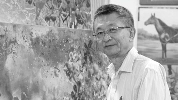 Tai Hsuan-an celebra 40 anos de talento a serviço da arte