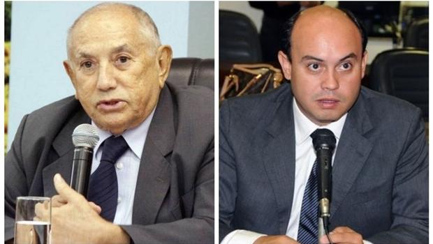 MPF denuncia Siqueira Campos e Sandoval por fraude superior a R$ 1 bilhão