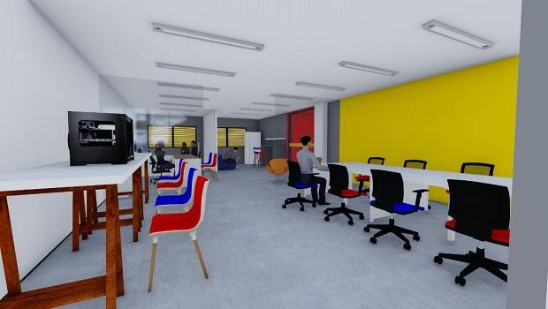 UFG e Sebrae criam laboratório para criação de protótipos 3D e desenvolvimento de produtos