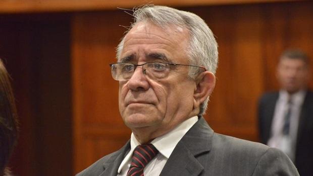 Deputados declaram apoio à possível chapa liderada por Álvaro Guimarães