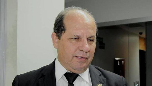 Carlão da Saneatins é preso por suspeita de receber R$ 5 milhões de propina