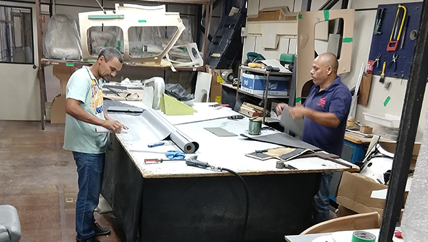 Empreendedores goianos inovam no mercado da aviação brasileira