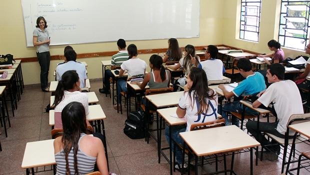 Estudo aponta que Goiás teve maior avanço no Ideb do Ensino Médio na década