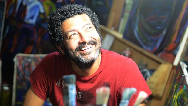 Fogaça abre individual com 22 obras inéditas em São Paulo
