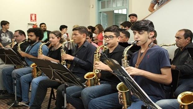Instituto Gustav Ritter recebe inscrições para teste de nível de Música