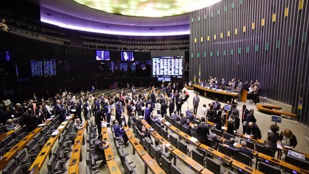 Congresso aprova Orçamento da União para 2019