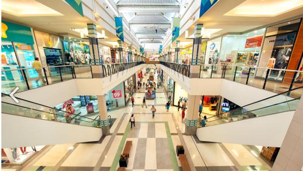 Centros de compras ampliam horário de funcionamento neste fim de ano