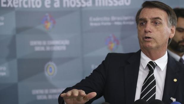 Bolsonaro reúne ministros para tratar de temas prioritários do governo