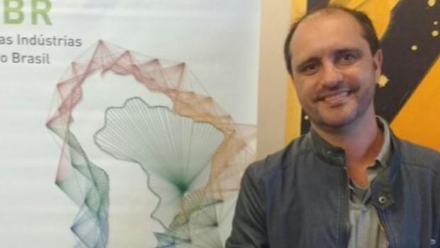 Mestrando ganha prêmio da Sociedade Brasileira para o Progresso da Ciência