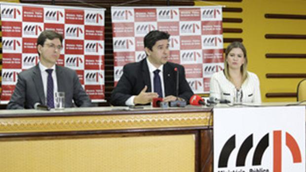 Ministério Público atende 6 países diferentes em apuração contra João de Deus