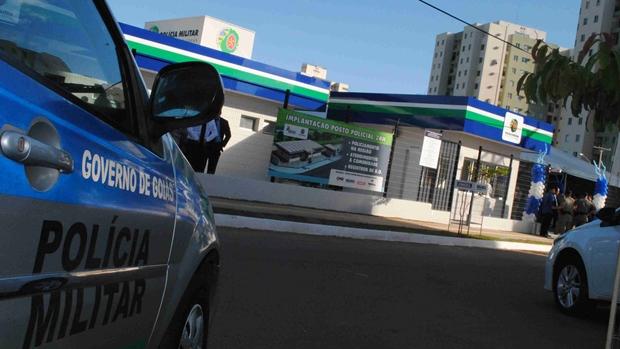Mais de 200 bairros de Goiânia terão segurança reforçada com novo batalhão da PM