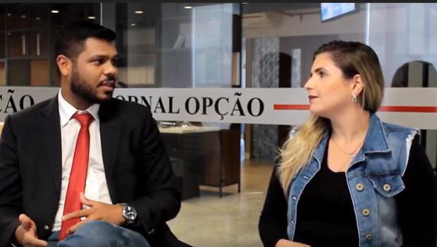 Policarpo fala sobre disputa pela presidência da Câmara e dos novos projetos para Casa