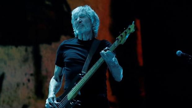 TSE arquiva ação de Bolsonaro contra shows de Roger Waters