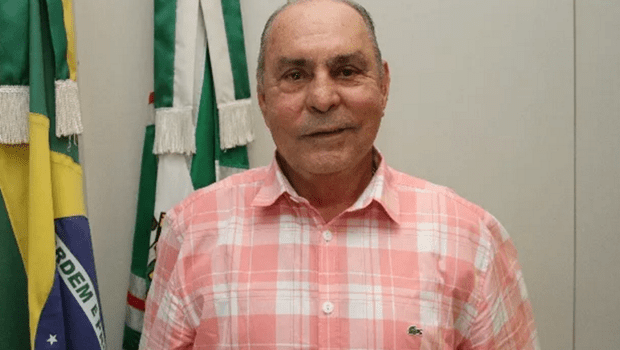 Justiça de Goiás manda soltar ex-presidente do Imas, Sebastião Peixoto