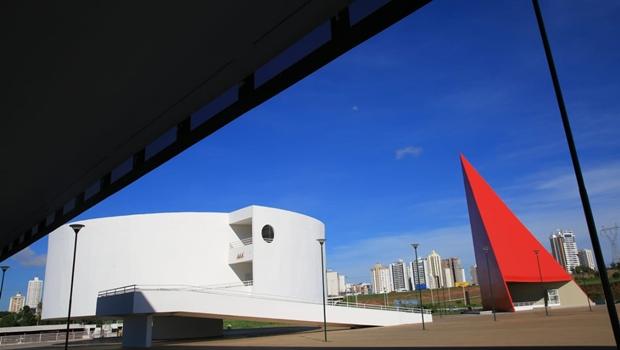 Centro Cultural Oscar Niemeyer será reaberto oficialmente nesta quinta